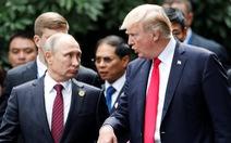 Nga - Mỹ nỗ lực giải quyết vấn đề Triều Tiên bằng ngoại giao