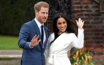 Đồn đoán chính trị về khách mời đám cưới hoàng tử Anh