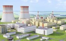 Nga giúp Sudan phát triển dự án nhà máy điện hạt nhân