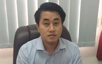 Báo cáo Ban Bí thư việc bổ nhiệm giám đốc Sở Công thương Hậu Giang