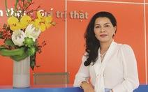 Kim Oanh – 10 năm tận tâm phục vụ khách hàng