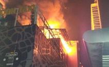 Bữa tiệc sinh nhật thảm khốc ở Mumbai, 15 người chết cháy