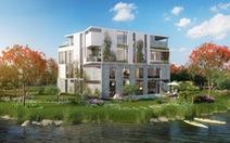 Villa Park - Hình thế thịnh vượng cho cuộc sống thăng hoa