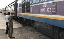 Lãnh đạo đường sắt vụ mua toa tàu Trung Quốc về 'ghế cũ'