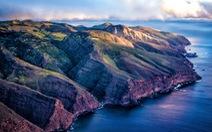 Saint Helena - hòn đảo có sân bay 'vô dụng' nhất thế giới