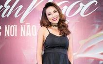 Khánh Ngọc trở lại với album nhạc Ngọc Lan bất hủ