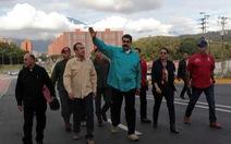 Venezuela bị thiếu thịt heo