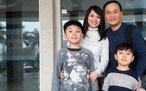 'Thần đồng piano' gốc Việt Evan Le tránh xa showbiz