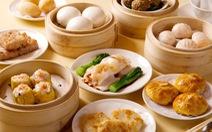 Đi Hong Kong ăn 5 món dim sum ngon nhất