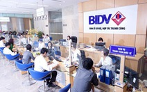 Quản trị rủi ro tín dụng theo Basel II tại BIDV