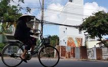 Cử tri Kiên Giang tiếp tục bức xúc chuyện nuôi yến trong đô thị