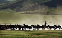 Có một Mông Cổ 'đẹp kinh ngạc'