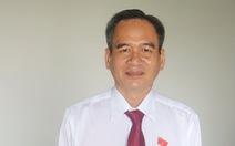 Ông Lữ Văn Hùng làm bí thư Tỉnh ủy Hậu Giang