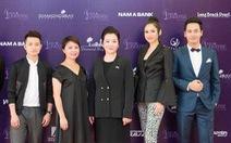 Hoàng My rời Hoa hậu Hoàn vũ, MC Phan Anh vẫn ở lại