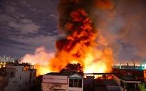 Phòng chống hành vi gây cháy để trục lợi dịp Tết