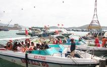 Nha Trang ít khách hơn các kỳ nghỉ lễ trước