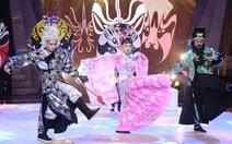 Giảm 28,5 kg Thanh Huyền đăng quang Bước nhảy ngàn cân