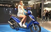 Piaggio VN triệu hồi 3.335 xe Medley 125/150 ABS