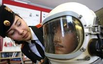 Các cô gái Nga đua nhau học làm phi công chiến đấu