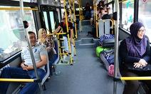"""Nhân rộng mô hình xe buýt """"5 sao"""""""