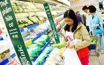 Siết quản lý thực phẩm mùa Tết