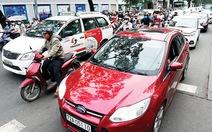 Thu phí ôtô vào trung tâm TP.HCM: Nên hay không nên?