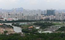 Dư địa lớn để phát triển bất động sản khu Nam