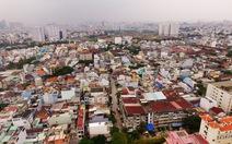 TP.HCM: Phê duyệt hệ số điều chỉnh giá đất tại một số dự án ở Tân Phú