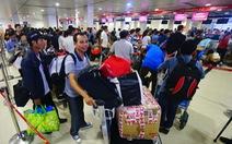Cẩn thận nhiều chiêu lừa đảo vé máy bay giá rẻ dịp Tết
