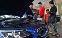 Toyota Vios, Ford Ranger và Mazda CX-5 bán chạy trong tháng 10
