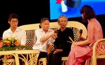 204 suất học bổng nghĩa tình cho tân sinh viên nghèo Quảng Trị