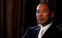 Trung Quốc bác bỏ chuyện tấn công mạng với tỉ phú lưu vong