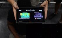 Qualcomm trình làng công nghệ cảm biến chiều sâu cho camera Android
