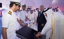 Quốc vương Qatar chủ động đề xuất đối thoại với các nước Ả rập