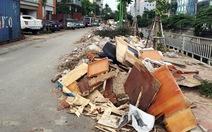 Hà Nội sẽ sản xuất điện từ bãi rác lớn nhất thành phố