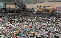 TP.HCM tập trung phát điện từ rác thải
