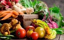 8 tháng đầu năm 2017 nhập khẩu trên 1 tỉ USD rau quả