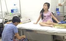 Trẻ bị rối loạn cảm xúc do học nhiều, ít vui chơi