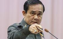 Thủ tướng Thái Lan khó chịu vì dân tin ông Thaksin hơn
