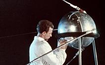 'Nỗi nhục Sputnik' của Mỹ đã thay đổi nhân loại ra sao?