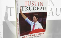Sách của Thủ tướng Canada và thế giới quan của Dostoevsky