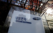 Samsung Electronics lập kỷ lục lợi nhuận quý ba 2017