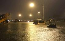 Giải phóng mặt bằng kênh thoát nước khu vực sân bay Tân Sơn Nhất