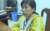 Bắt một phụ nữ lừa bán người sang Trung Quốc