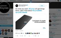 Samsung có thực 'rò rỉ' hình ảnh Galaxy Note 8?