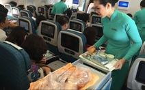 Doanh thu Vietnam Airlines lần đầu vượt 100.000 tỉ đồng