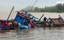 Phú Yên điều tiết xả lũ, bảo đảm an toàn vùng hạ du