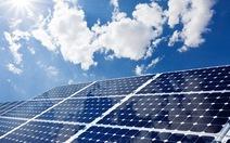 Hà Nội nghiên cứu năng lượng mặt trời để chiếu sáng công cộng