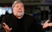Nhà đồng sáng lập Apple Steve Wozniak sẽ không mua ngay iPhone X