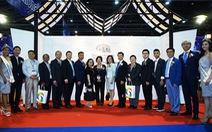 Hơn 12.000 khách đến Hội chợ Vàng - Đá quý Thái Lan 2017